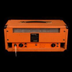 Orange GRO-100