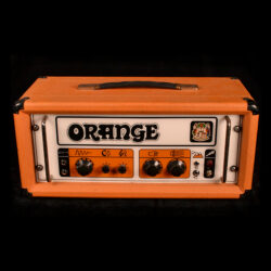 Orange Pics Only Early 70's