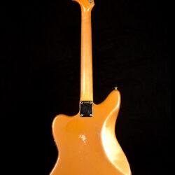 Fender Jaguar 1964 Firemist Gold