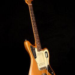 Fender Jaguar 1965 Firemist Gold