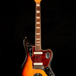 Fender Jaguar 1966