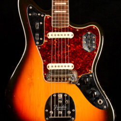 Fender Jaguar 1966