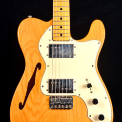 Fender Telecaster Thinline 1974