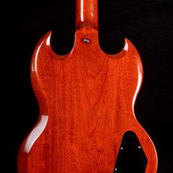 Gibson SG Standard Lefthand