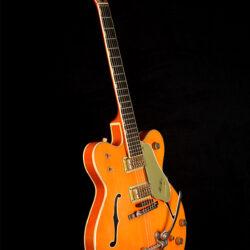 Gretsch 6120 Chet Atkins 1963