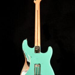 Fender Stratocaster Mexico Lefthand
