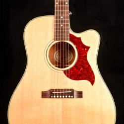 Gibson Hummingbird Mahogany AG