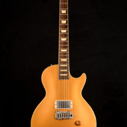 Gibson Les Paul 1957 Custom Shop Luthman Joe Perry Prototype Aged