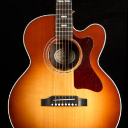 Gibson Parlor Rosewood M
