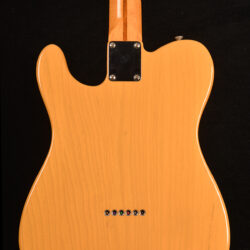 Fender '52 Reissue Telecaster 1982 Butterscotch Blonde