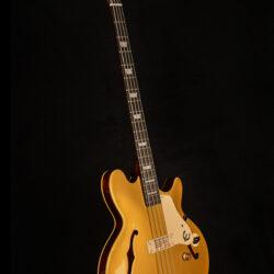 Epiphone Jack Casady Bass MG