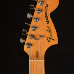 Fender Stratocaster 25th Anniversary 1979