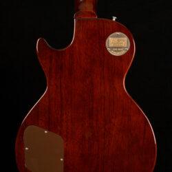Gibson Custom Shop Historic '57 Les Paul Goldtop Darkback