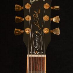 Gibson Les Paul Standard Plus Limited Run Brimstone Burst