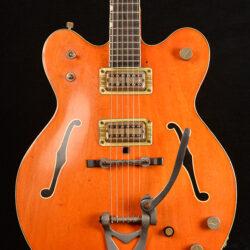 Gretsch 6120 Chet Atkins 1966