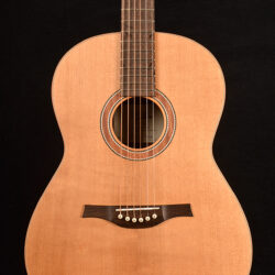 Höfner Acoustic HA-CS8 Classic Steel String