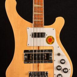 Rickenbacker 4001 MG 1978