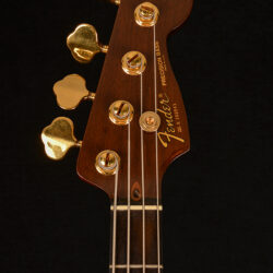 Fender Elite II Precision Bass