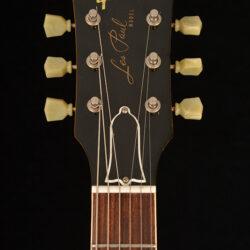 Gibson Custom Shop Historic '57 Les Paul Goldtop