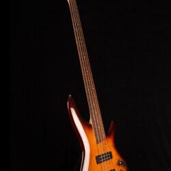 Ibanez SR370EF Fretless Bass