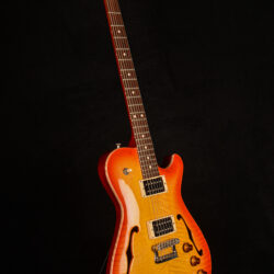 Knaggs Influence Chena Tier 3 Cherry Sunburst