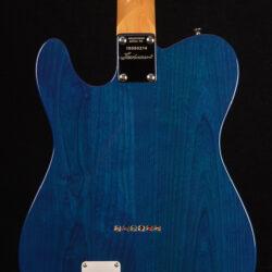 Blade Delta Thinline Ocean Blue