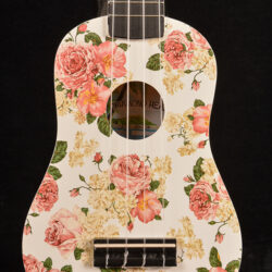 Diamond Head DU-134 Ukulele