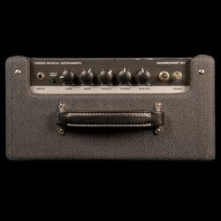 Fender Bassbreaker 007 Stack