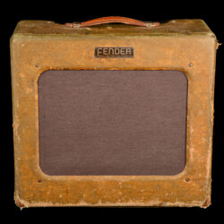 "Fender Deluxe ""TV Front"" 5A3 1951"
