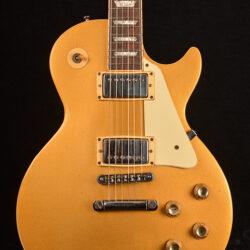 Gibson Les Paul Standard Goldtop 1976
