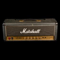 Marshall JCM800 Lead Series