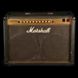 Marshall JCM900 2x12 Combo