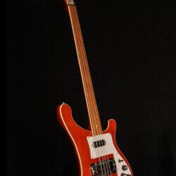 Rickenbacker 4001FL 1978