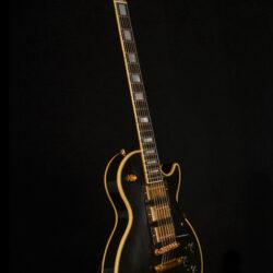 Gibson Les Paul Custom 3PU