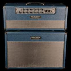 Mesa Boogie Lonestar 2x12 stack