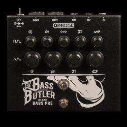 Orange The Bass Butler