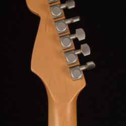 Fender Stratocaster Fender-Lace PUs