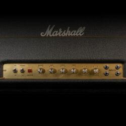 Marshall Major JMP 200W Stack
