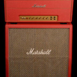 Marshall Scarlatto Super Lead Halfstack