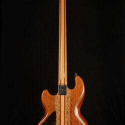 Wal Custom Bass