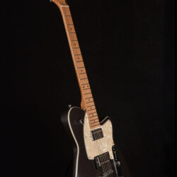Reverend Charger HB