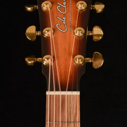 Cole Clark AN2EC-BLBL-SUN