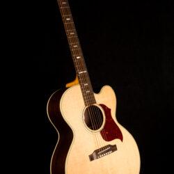 Gibson J-185EC