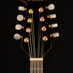 Ovation Elite Mandolin MM68AX