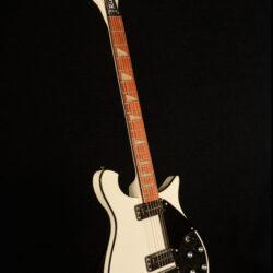 Rickenbacker 620 White 1993
